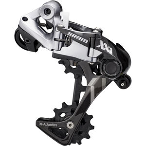 SRAM XX1 Typ 2.1 Schaltwerk 11-fach langer Käfig schwarz bei fahrrad.de Online