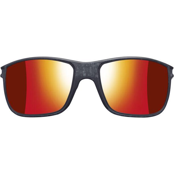 Julbo Arise Spectron 3CF Sunglasses Herren translucent blue