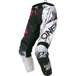 ONeal Element Pants Women Shred pink bei fahrrad.de Online