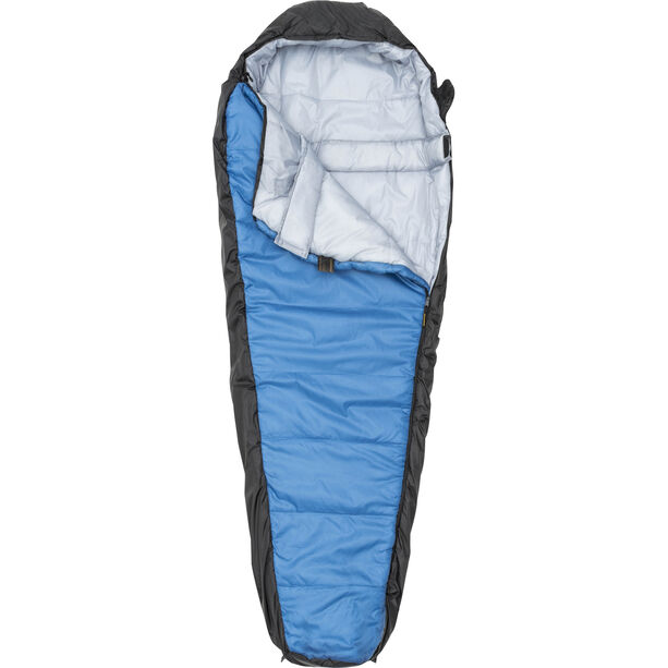 Grand Canyon Fairbanks 190 Sleeping Bag blue/black