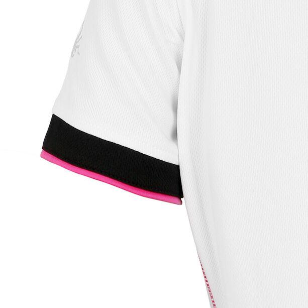 axant Elite Shortsleeve Jersey Women Damen white