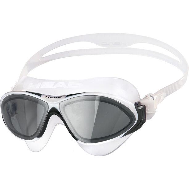 Head Horizon Mask clear/white/black/smoked