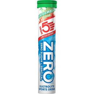 High5 Electrolyt Sports Drink Zero Tabs 20 Stück Watermelon