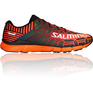Salming Speed 6 Shoes Men Orange/Black bei fahrrad.de Online