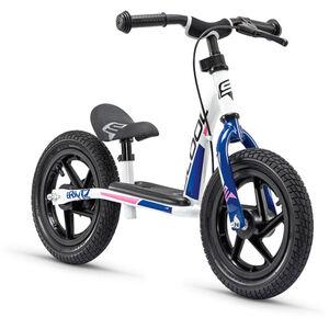 s'cool pedeX easy 12 White/Blue/Pink bei fahrrad.de Online