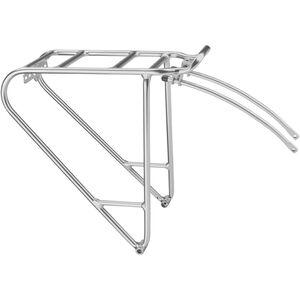 "Electra Townie Original Bike Rack Rear 26"" silver silver"