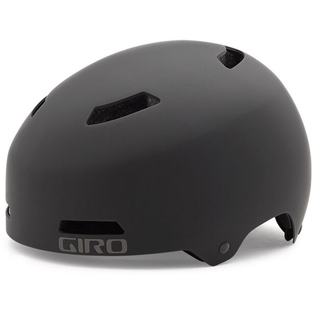 Giro Quarter FS MIPS Helmet mat black