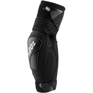 100% Fortis Elbow Guards black