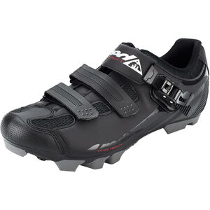 Red Cycling Products Mountain III Wide MTB Schuhe black black