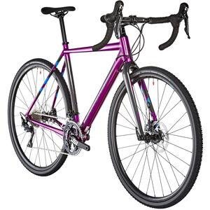 Cannondale CAADX Ultegra DPU bei fahrrad.de Online
