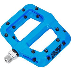 Race Face Chester Composite Pedals blue blue