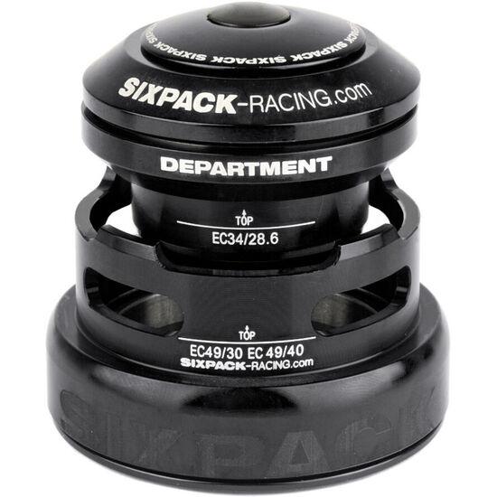 Sixpack Department 2In1 Headset EC3449/28.6 I EC49/30 and EC34/28.6 I EC49/40 bei fahrrad.de Online