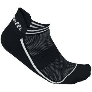 Castelli Invisibile Socks Women Black bei fahrrad.de Online
