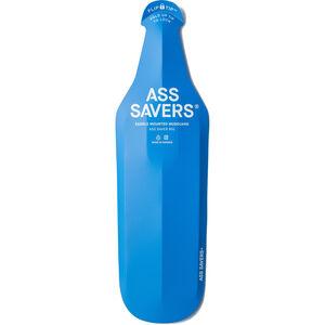 Ass Savers Ass Saver Spritzschutz Big blau bei fahrrad.de Online