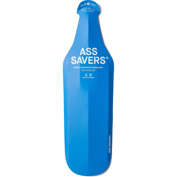 Ass Savers Ass Saver Spritzschutz Big blau
