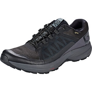 2b07c80733d2 Salomon XA Elevate GTX Shoes Men black ebony black