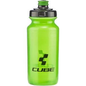 Cube Icon Trinkflasche 500ml grün bei fahrrad.de Online