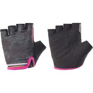 Roeckl Tivoli Handschuhe Kinder schwarz schwarz