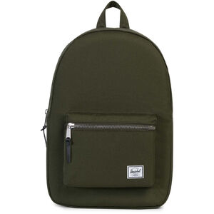 Herschel Settlement Backpack forest night/black forest night/black