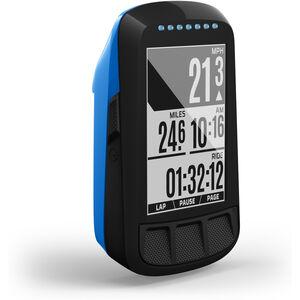 Wahoo Fitness ELEMNT Bolt GPS Fahrradcomputer blue blue