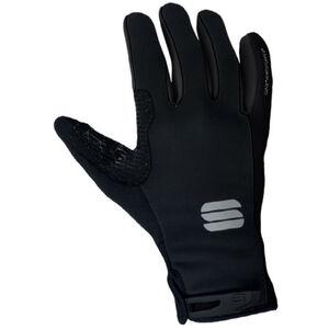 Sportful Essential 2 Gloves black/black black/black
