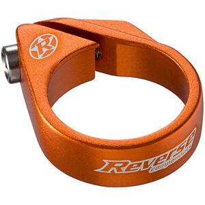 Reverse Bolt Sattelklemme Ø34,9mm orange bei fahrrad.de Online