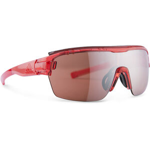 adidas Zonyk Aero Pro Glasses L coral shiny lst coral shiny lst
