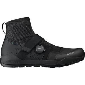 Fizik Terra Clima X2 MTB Schuhe black/Black black/Black