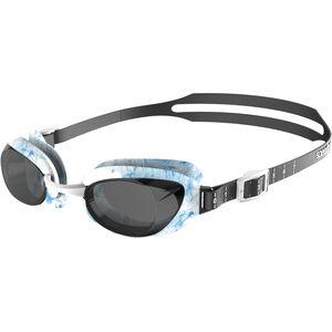 speedo Aquapure Optical Goggles black/smoke black/smoke