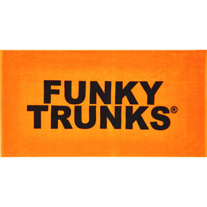 Funky Trunks Towel citrus punch citrus punch