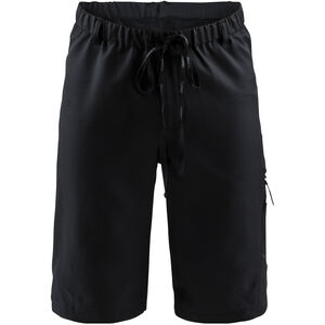 Craft Bike XT Shorts Junior black/white bei fahrrad.de Online