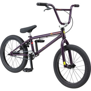 "GT Bicycles Performer 18"" glossy purple/multicolor glossy purple/multicolor"
