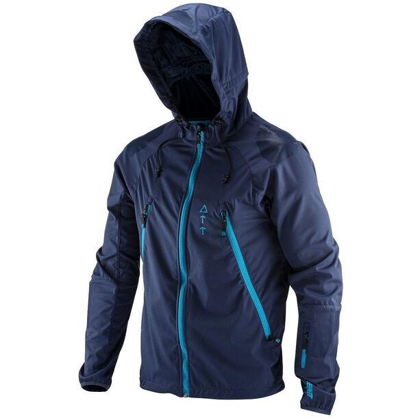 Leatt DBX 4.0 All Mountain Jacket Herren ink