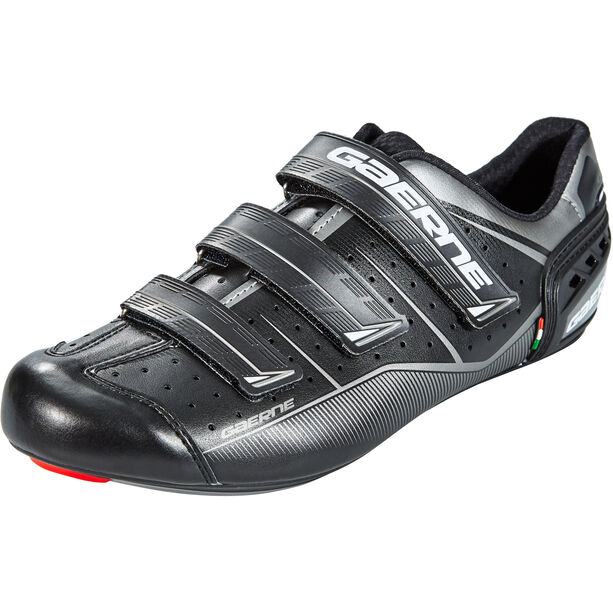Gaerne G.Record Wide Cycling Shoes Herren black