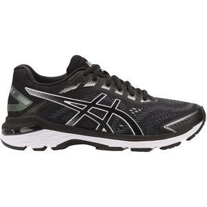 asics GT-2000 7 Shoes Damen black/white black/white