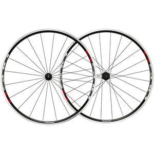 Shimano WH-R501 700C LRS schwarz bei fahrrad.de Online