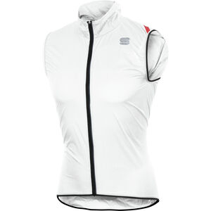 Sportful Hotpack Ultralight Vest Men white