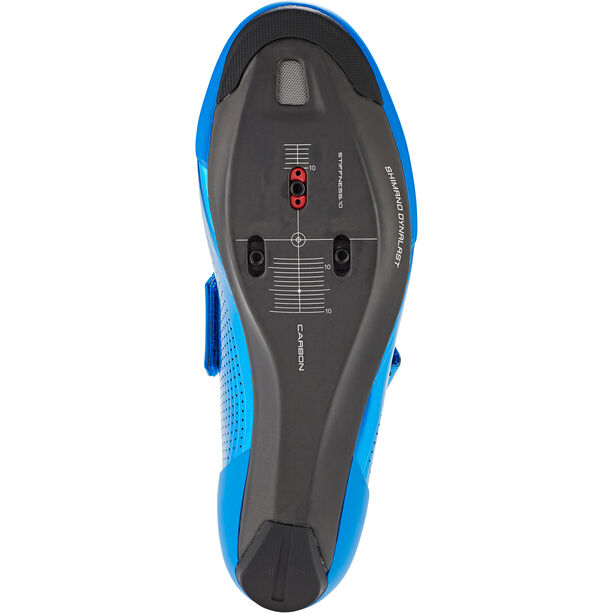 Shimano SH-TR901 Schuhe blue