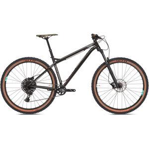 "NS Bikes Eccentric 29"" black black"