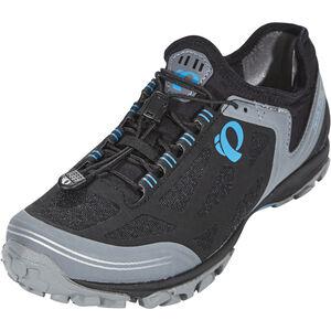 PEARL iZUMi X-Alp Journey Shoes Herren black/shadow grey black/shadow grey