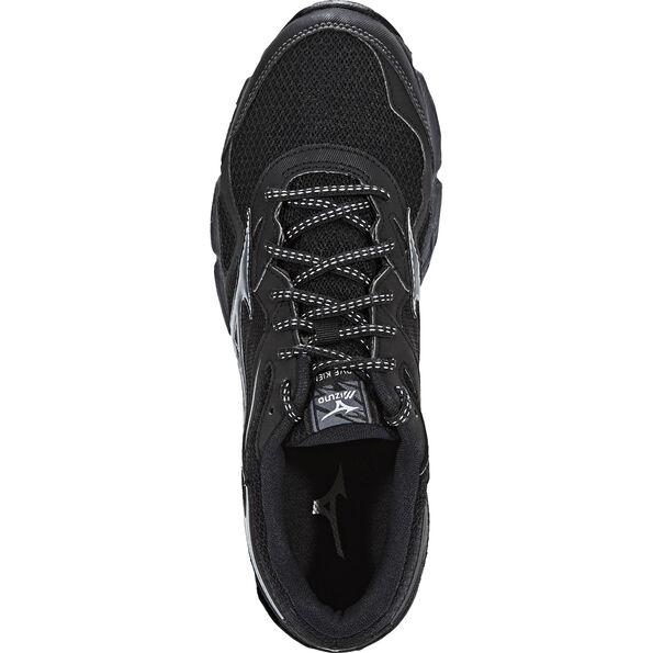 Mizuno Wave Kien 4 G-TX Shoes Men Black/Dark Shadow