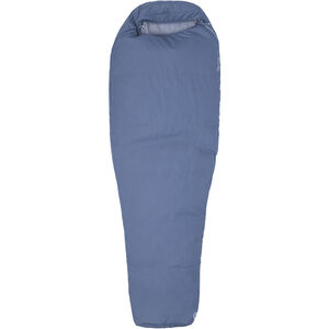 Marmot Nanowave 55 Sleeping Bag Long steel onyx steel onyx