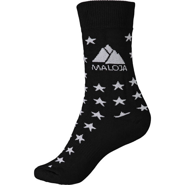 Maloja MairaM. Sportsocken moonless