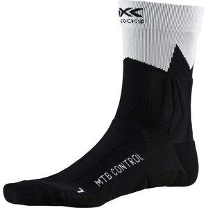 X-Socks MTB Control Socks black/anthracite black/anthracite