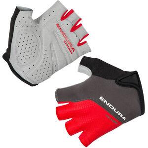 Endura Hyperon Mitt II Gloves red red