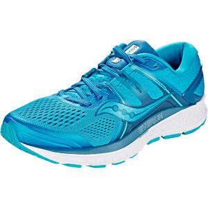 saucony Omni ISO Shoes Damen blue blue