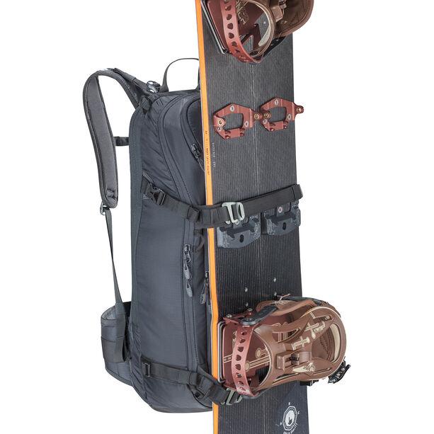 EVOC FR Pro Backpack 20l black