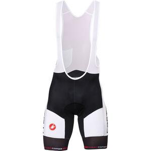 Castelli Inferno Bib Shorts Herren black/white black/white