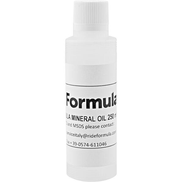 Formula Mineral Oil for Cura Disc Brake 250ml