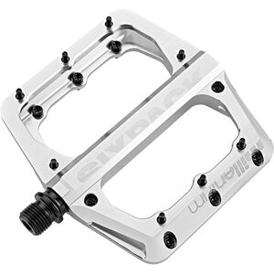 Sixpack Millenium 2.0 Pedals silber silber